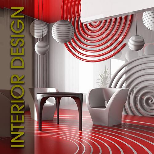 خدمات طراحی داخلی بعد پنجم